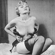 Vintage Erotica Photo
