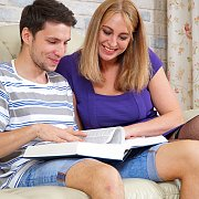 Taboo Milf Seduces Stepson In Her Fishnets