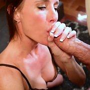 Cock Sucking Hotwife