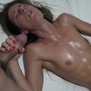 Hot & Sweaty MILF... With Anal!: The Trailer with Tara Ashley, Brian Omally, Bambino