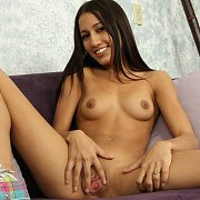 Slim Latina Teen Toys