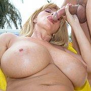 Sex With Big Boobs Milf Penny Porsche