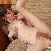 Skinny Hairy Pussy Vasilisa